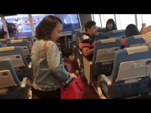 Caleigh Travels with Mabuhay Maritime Express