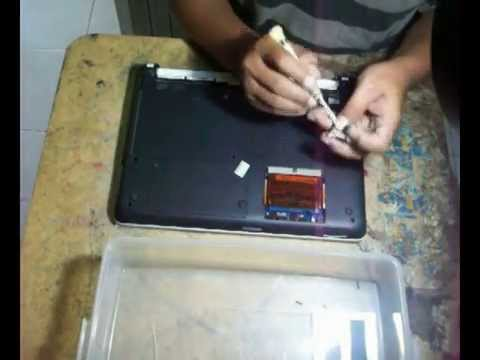 How to Fix Vaio Laptop Won't Turn ON