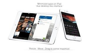 iOS 11 - Exclusive Concept