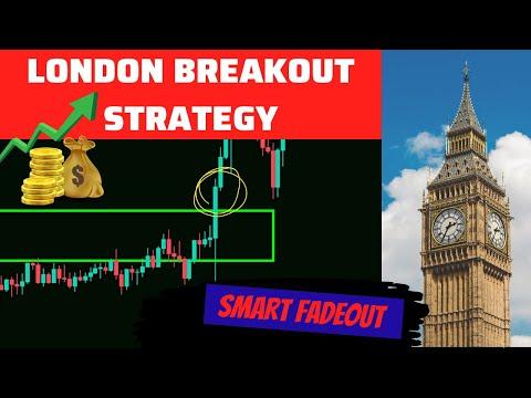 Best London Breakout Strategies for Daytrading Forex Market (London Breakout Strategy Tutorial)
