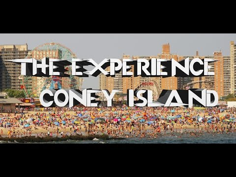 The New York Experience: Coney Island