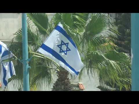 Week 1: Trip to Israel