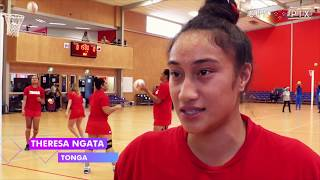 Netball world cup 2019: oceania qualifiers