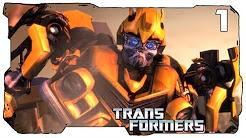 Transformers - The Game [Abgeschlossen]