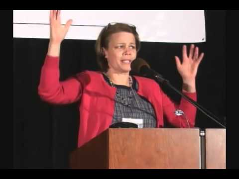 This Is a Woman's Church-- Sharon Eubank's 2014 Fair Mormon Conference Presentation