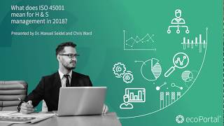 ISO 45001 Explained + Free Tool