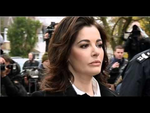 Police Investigates Nigella Lawsons Admission Of Using Drugs