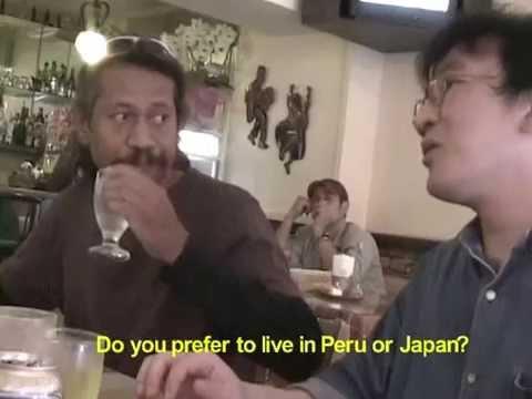 Latino Japan