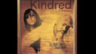 Kindred The Family Soul In Louisville, KY 4-20-12!!!
