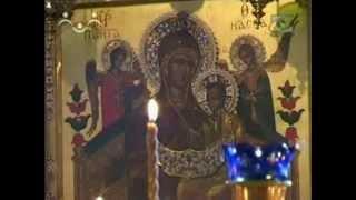 Чудотворные иконы Божией Матери  2(, 2013-05-30T19:44:17.000Z)