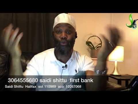 Download ABURU TI BE NINU ANI IGBAGBO PE JESU NPADABO BY USTAZ Sulaimon Ibraheem Abu Ibraheem (Esa Oke)