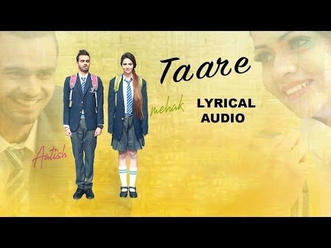 Taare  (Lyrical Audio) Aatish | Punjabi Lyrical Audio 2017 | White Hill Music