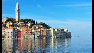 Rovinj,Croatie in Ultra 4k