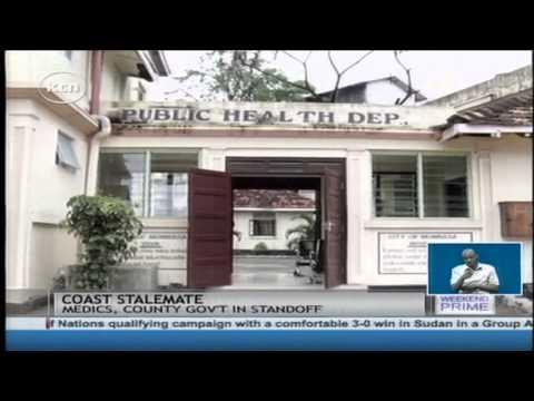 KTN Prime Full Bulletin 6th September 2014 ( Ababu Raila truce, Odm MPs rally in Mombasa )