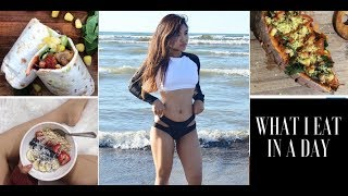 WHAT I EAT IN A DAY | FAT LOSS
