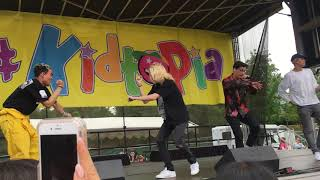 PRETTYMUCH - Jello (live unreleased song)