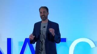 NatCon19: TED Talk - Dror Ben-Zeev