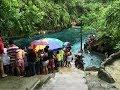 Enchanted River & Fish Feeding of Hinatuan, Surigao del Sur
