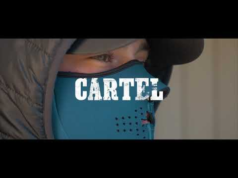 BRK- Cartel (Video Ufficiale)