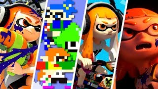 Evolution of Inklings (2015 - 2018)