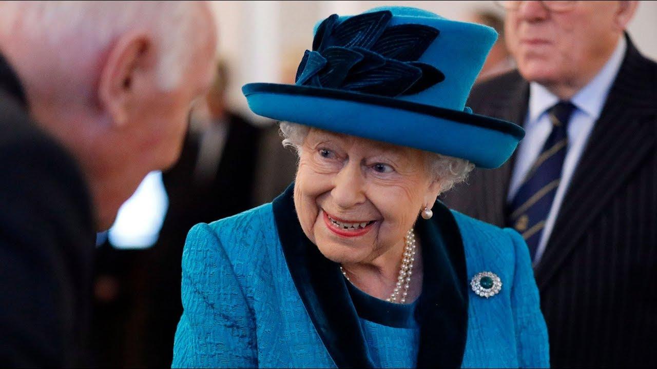 Geburtstag Queen Elizabeth 2021