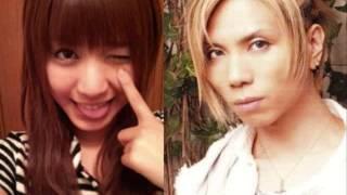 Acid Black CherryのYASUさんが、元AKB48の大島麻衣さんと、恋愛相談に...