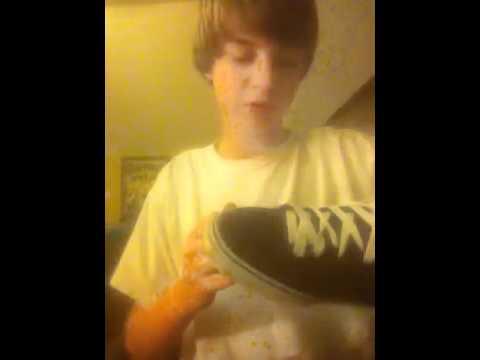 Etnies Sean Malto Shoe Review