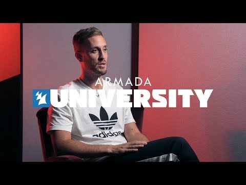 Armada University: Artist Access Estiva