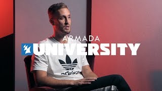 Armada University: Artist Access Estiva