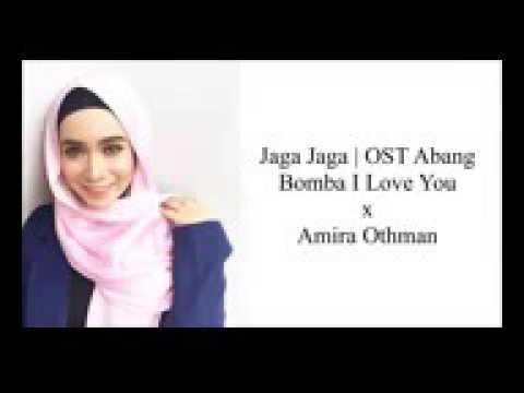 Lagu abang bomba i love u