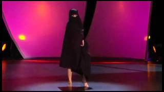 Bill Maher   Saudi fashion show.