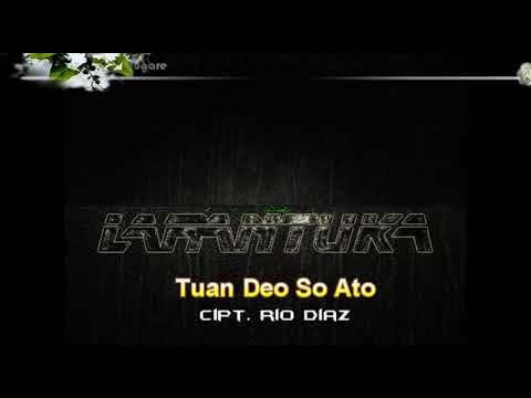 Lagu POP NAGI   Tuan Deo So Ato   Maharesti BAND