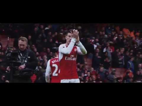 Arsenal FC 2016/2017 - Keep On Marchin' On