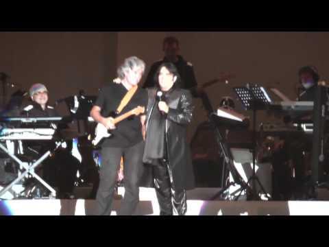 Renato Zero, Phil Palmer e la Regina, SeiZero 2010