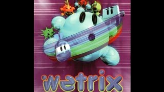 Wetrix (1999, Zed Two Game Design Studio)