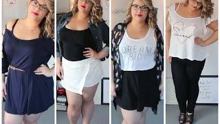 Spring 2015 | Plus Size Lookbook