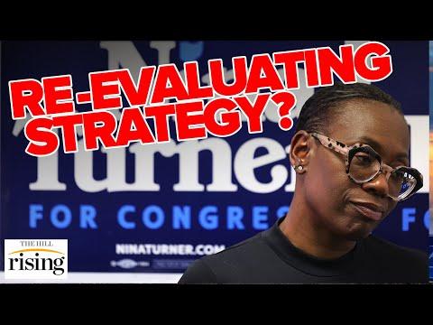 Progressives Re-evaluate Messaging, Political Strategy After The Left's DEVASTATING Nina Turner Loss