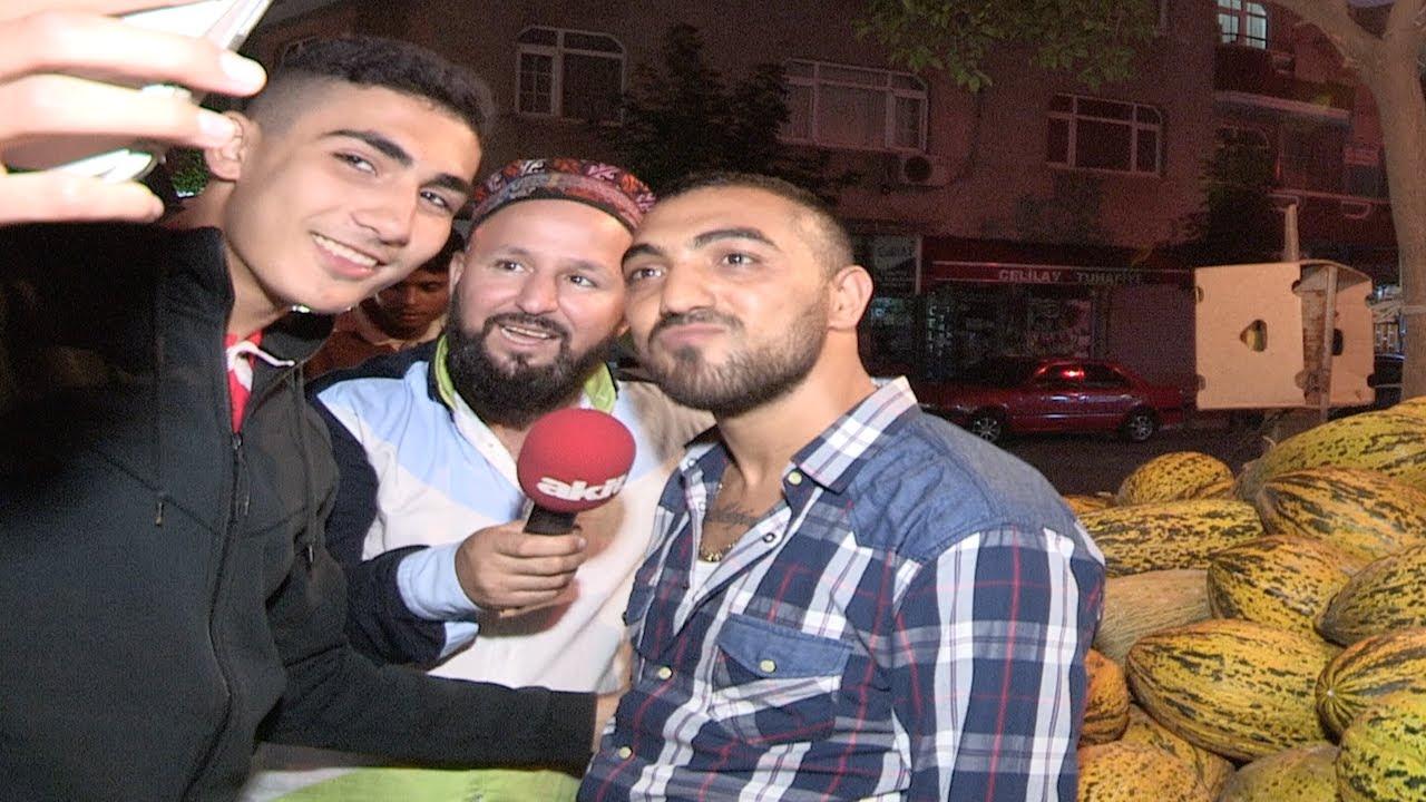 HACI ABİ AK PARTİYE ÇOK AĞIR KONUŞTU - AHSEN TV