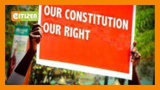 NEWS REVIEW | Constitutional amendments (Part 1)