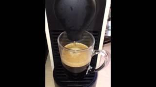 comment réparer krups nespresso