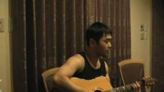 Wait For The Sunrise - Richard Marx (acoustic guitar cover)