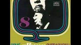 VIII Album Supraphonu