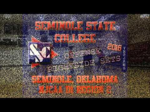 Keveena Wattley-Seminole State College Volleyball Outside 2016