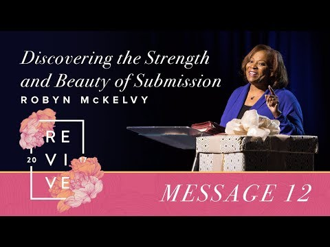 An Unexpected Blessing: Discovering the Strength and Beauty of Submission
