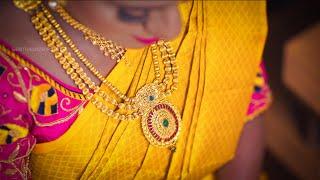 Naveen + Pavithra | Baduga Wedding Candid Highlights | Sita Kalyanam |  Senthamizh Fotos