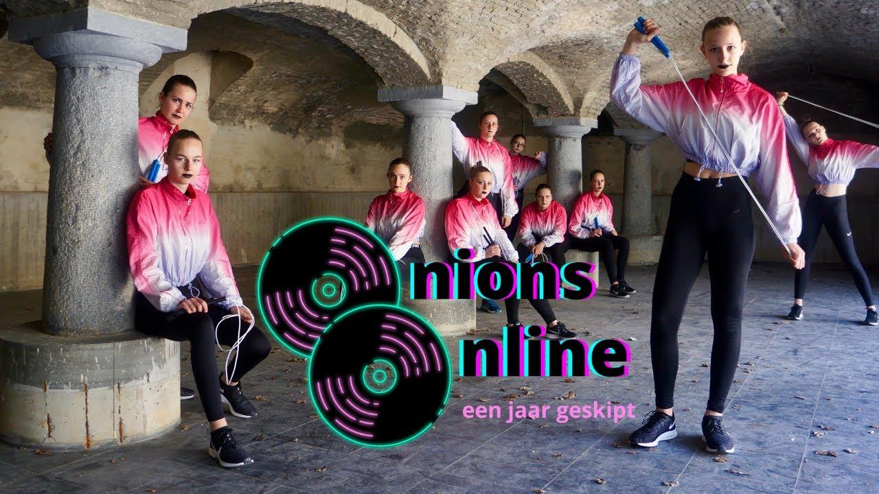 Bekijk hier onze digitale slotshow 'Onions Online'
