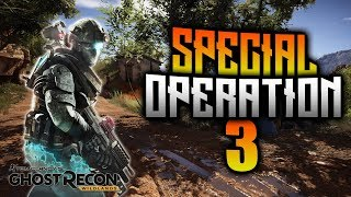 "Ghost Recon Wildlands - Special Operations 3 ""Future Soldier"" Update! New Classes, Maps, And MORE"