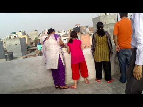 A visit to Jai Vihar, Najafgarh