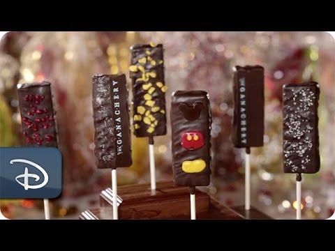 Chocolates From The Ganachery at Disney Springs | Walt Disney World