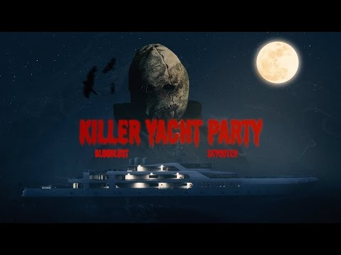 Killer Yacht Party - GTA V Rockstar Editor